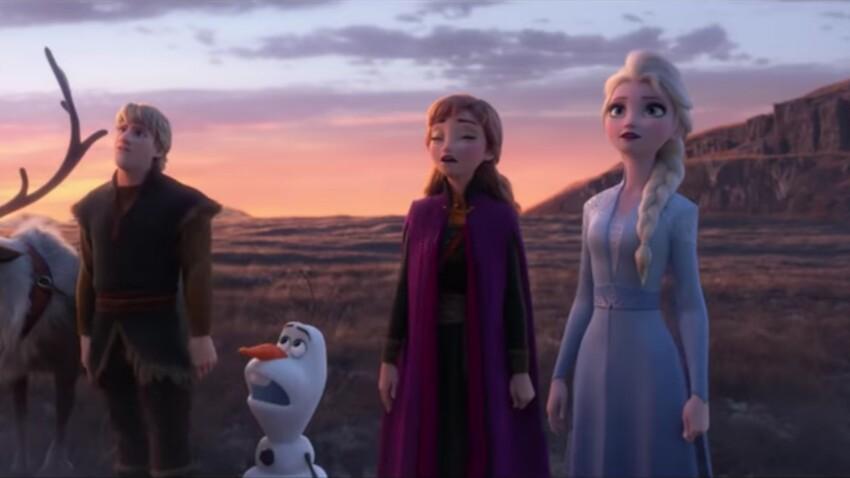 """La Reine des Neiges 2 : découvrez la chanson qui va remplacer """"Libérée, délivrée"""" dans le cœur de vos enfants"""