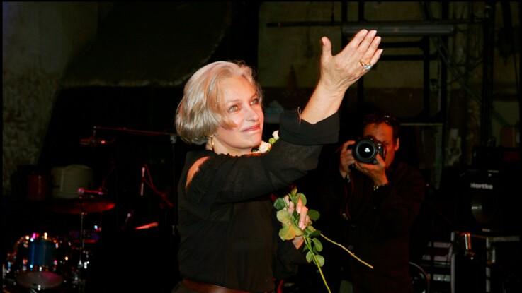 PHOTOS - Obsèques de Marie Laforêt : Laurent Ruquier, Francis Lalanne, Géraldine Nakache... de nombreuses personnalités sont venues lui rendre un dernier hommage