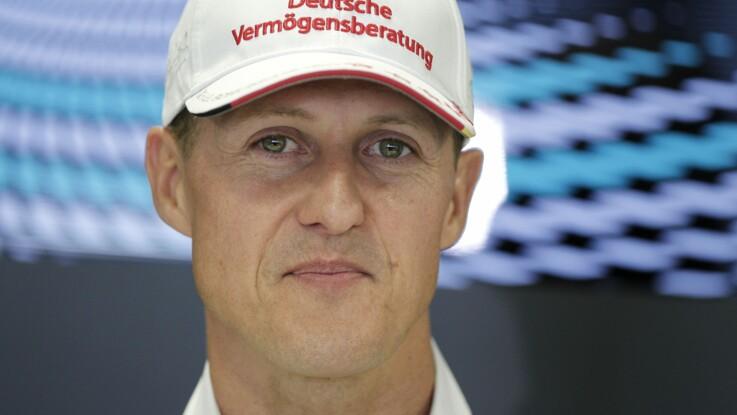Michael Schumacher : sa fille Gina-Maria sort du silence