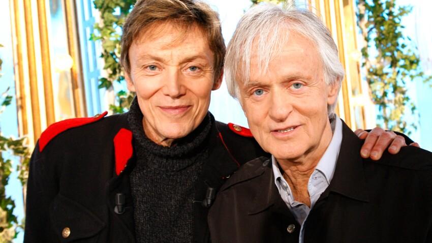Dave en couple avec Patrick Loiseau depuis près de 50 ans : il dévoile le secret de longévité de leur histoire d'amour