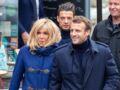 Brigitte et Emmanuel Macron : leur sortie qui a mis leur service de sécurité sur les dents