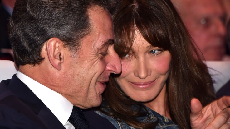 Nicolas Sarkzoy : comment il s'est démarqué des autres compagnons de Carla Bruni