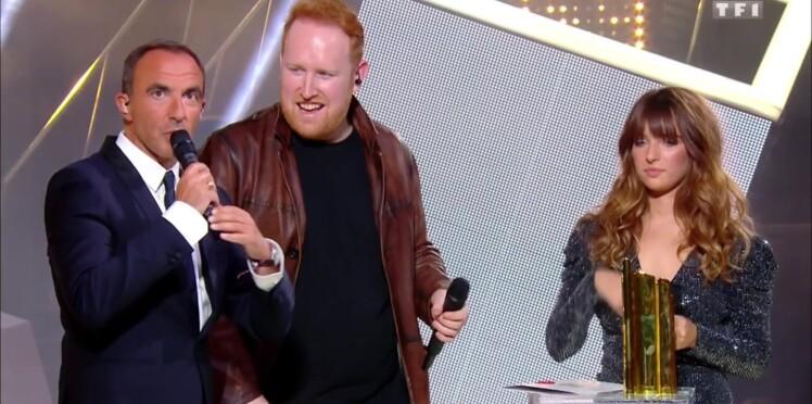 """""""NRJ Music Awards 2019"""" : la grosse bourde de Nikos Aliagas qui a fait beaucoup réagir"""