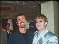 George Michael n'assumait pas son homosexualité ? Les révélations d'Elton John