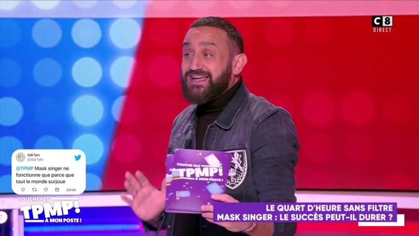 """""""Touche pas à mon poste"""" : rien ne va plus entre Cyril Hanouna et Kev Adams, les chroniqueurs choqués"""