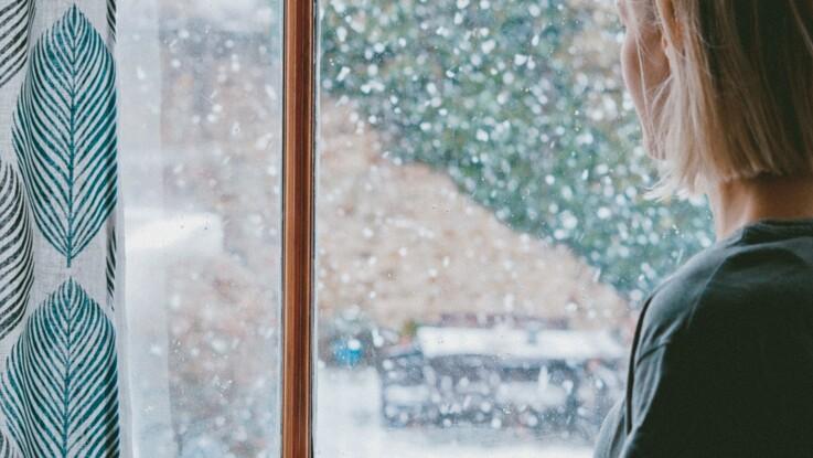 Avis aux méteo-sensibles : comment ne pas déprimer cet hiver ?