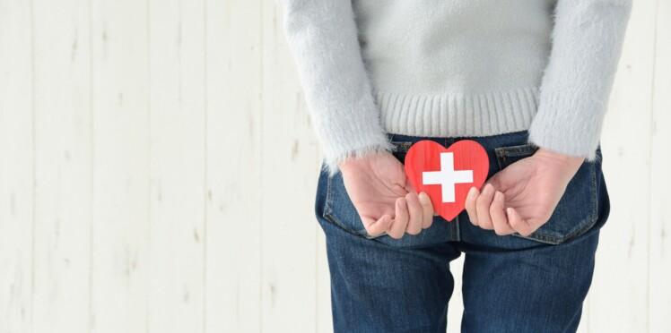 Hémorroïdes : 7 solutions naturelles et efficaces pour soulager une crise