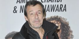 Jean-Luc Reichmann : sa grosse blessure au genou soignée par un célèbre animateur