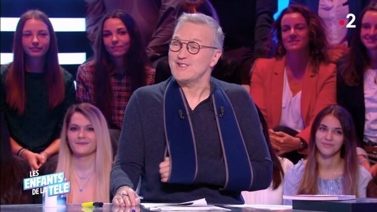 VIDÉO - Laurent Ruquier se moque ouvertement du caractère de Bernadette Chirac