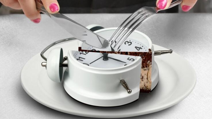 Pourquoi faut-il dîner avant 18 heures ?