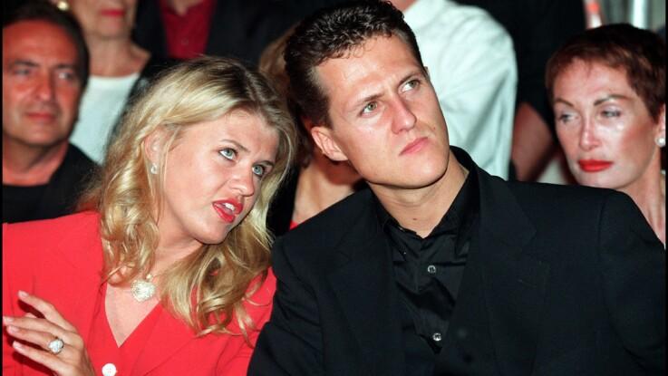 Michael Schumacher : son épouse Corinna cacherait-elle la vérité ? son ancien manager fait d'étonnantes révélations