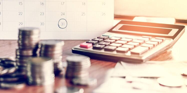 Impôts : demander un délai de paiement ou une remise gracieuse