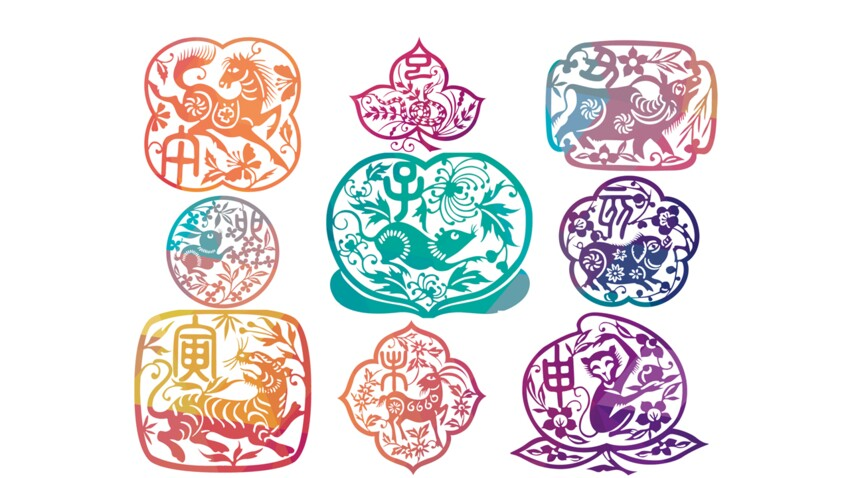 Horoscope chinois 2020, l'année du Rat de Métal : les prévisions pour tous les signes