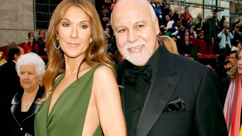 Céline Dion : cette promesse bouleversante faite à son mari René Angélil juste avant sa mort