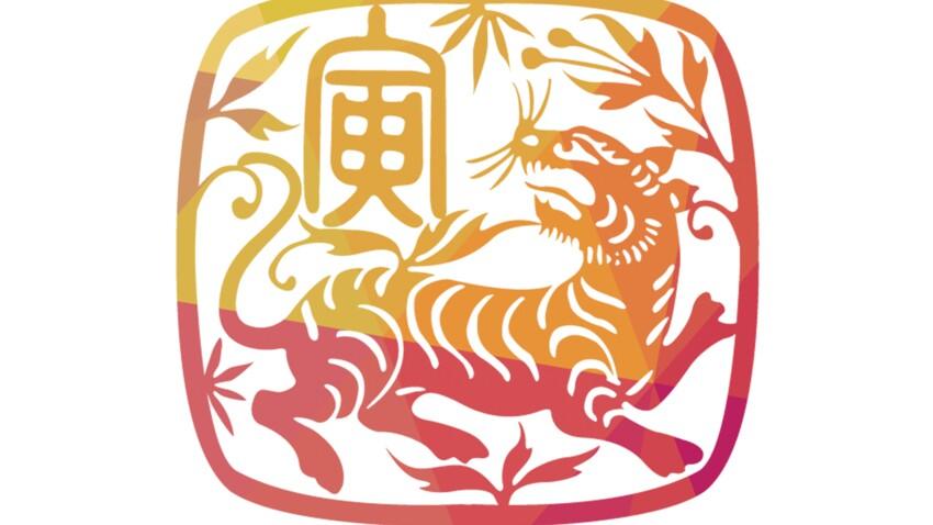 Horoscope chinois 2020 du tigre : les prévisions de Marc Angel