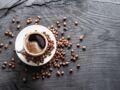 Cancer du foie : le café limite les risques