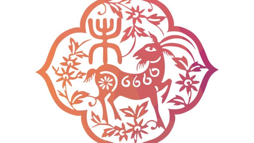 Horoscope chinois 2020 de la Chèvre /Bouc / Mouton : les prévisions de Marc Angel