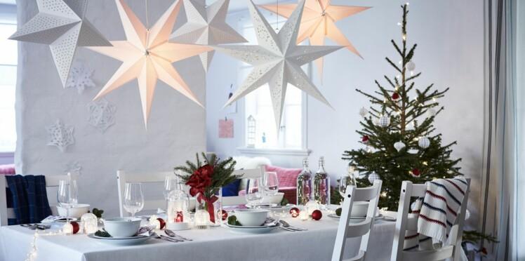 IKEA : nos coups de coeur de la collection de Noël 2019