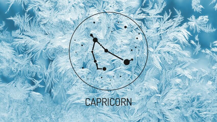 Décembre 2019 : horoscope du mois pour le Capricorne