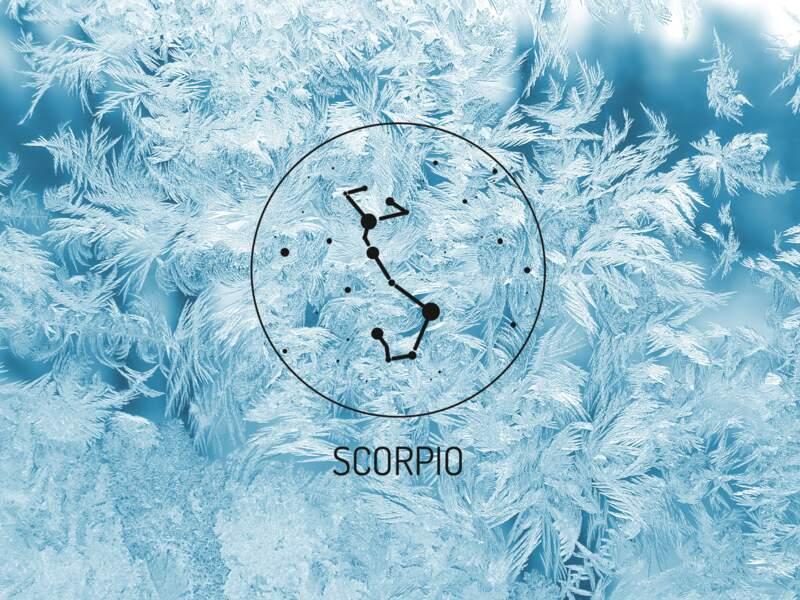 Décembre 2019 : horoscope du mois pour le Scorpion
