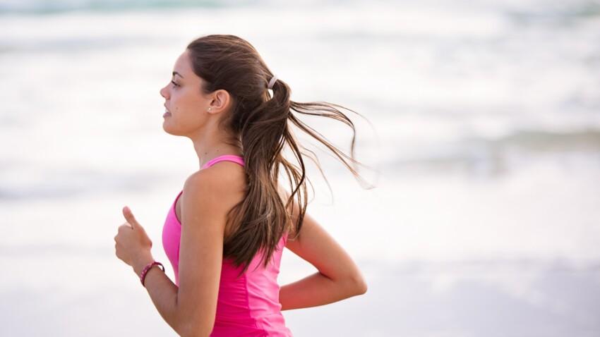 Courbatures, étirements, perte de poids... Le vrai du faux de la course à pied