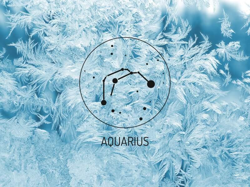 Décembre 2019 : horoscope du mois pour le Verseau