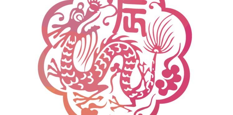 Horoscope chinois 2020 du dragon : les prévisions de Marc Angel