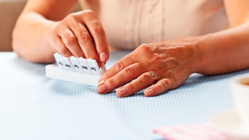 Anticoagulants : ils perdraient de leur efficacité avec l'âge