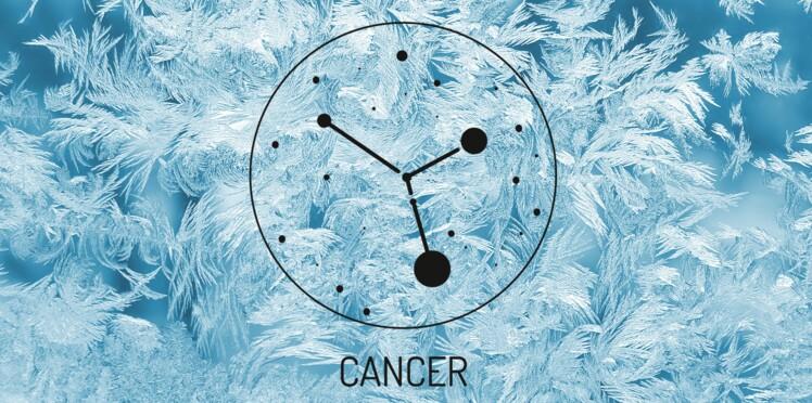 Décembre 2019 : horoscope du mois pour le Cancer