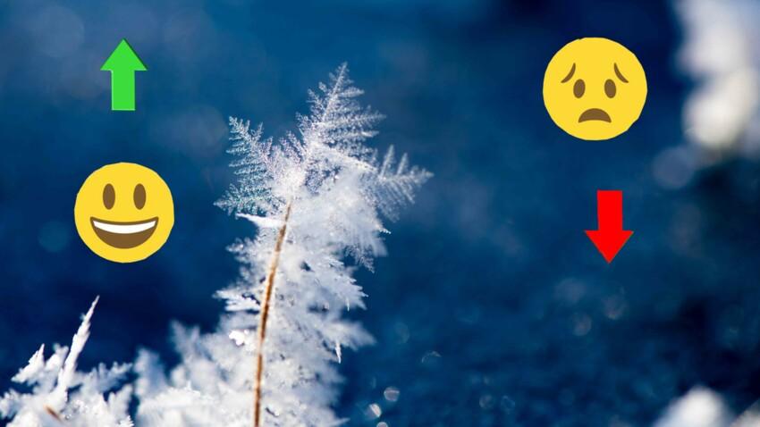 Horoscope de décembre 2019 : les signes au TOP... et les flops