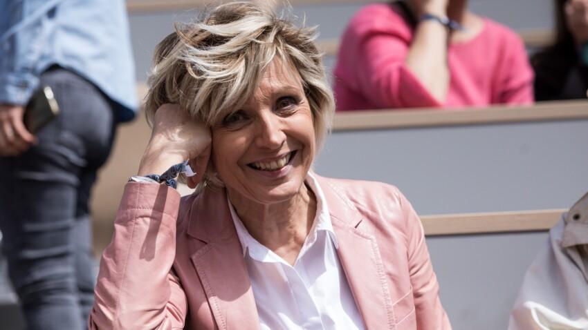 Alimentation, sport : les petits secrets d'Evelyne Dhéliat pour rester mince