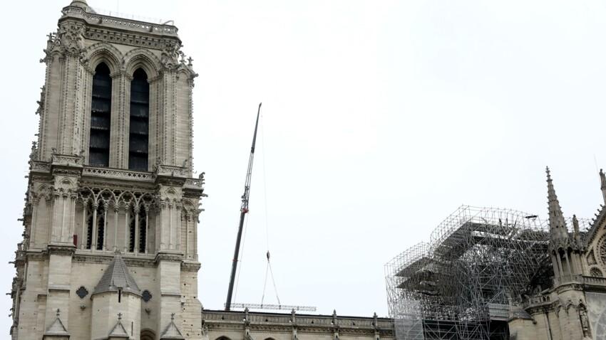 """""""Qu'il ferme sa gueule"""" : le coup de colère du général missionné par Emmanuel Macron envers l'architecte en chef de Notre-Dame de Paris"""
