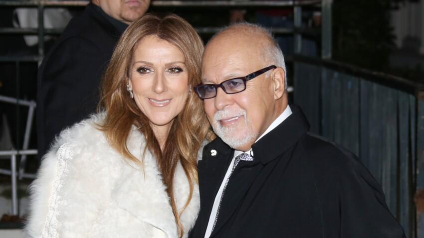 Pourquoi Céline Dion se dit soulagée après la mort de son mari René Angélil