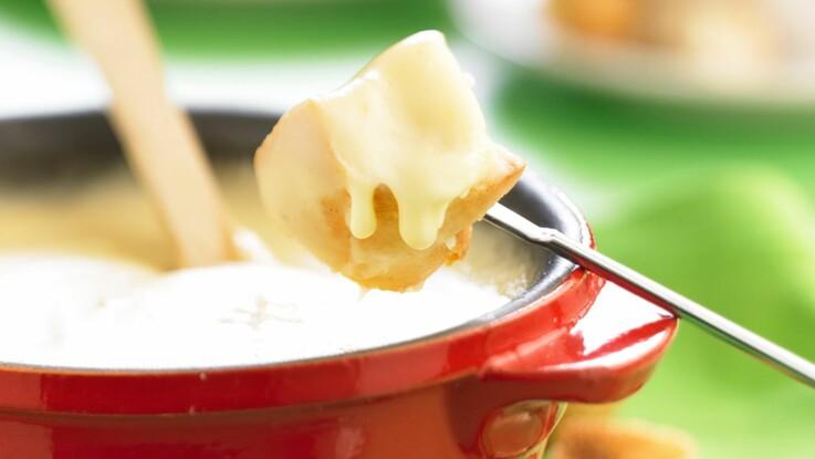 Fondues : 10 recettes au fromage à partager entre amis