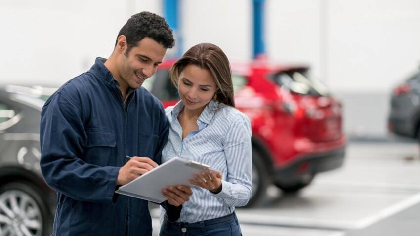 Comment économiser 25% sur son budget auto