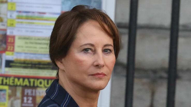 """""""C'est dégueulasse ! Je ne me laisserai pas faire !"""" : Ségolène Royal s'emporte après une enquête d'investigation"""