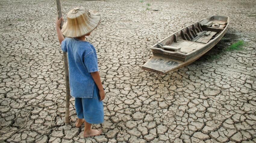 Malnutrition, asthme, dengue : à quoi ressemblera la vie des enfants nés en 2019 à cause de la pollution ?