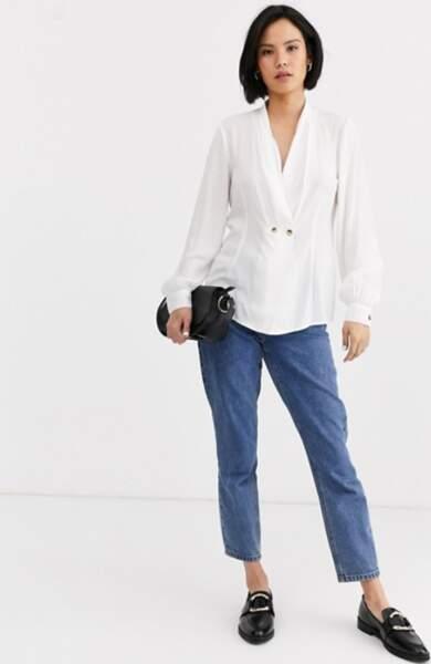 Tendance chemise : working girl