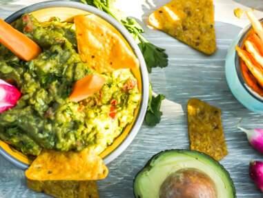 Guacamole  : nos recettes préférées