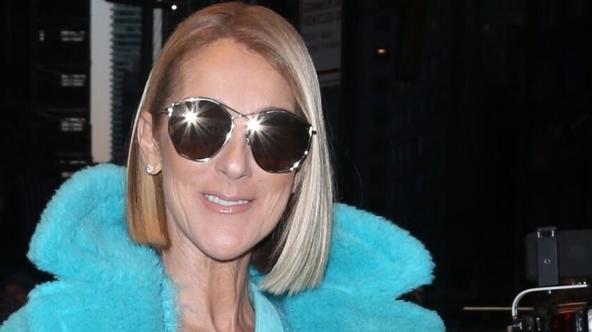 Photos - Céline Dion à New York : 4 tenues stylées et déjantées en 24h, mais comment fait-elle ?
