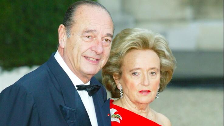 Bernadette Chirac : cette dispute grâce à laquelle elle a évité le divorce