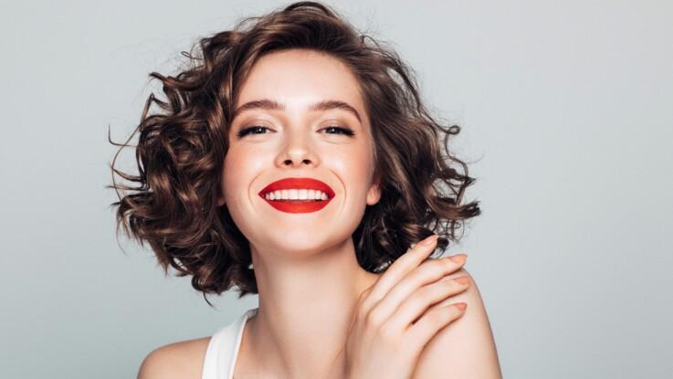 3 astuces ultra pratiques lorsque l'on porte du rouge à lèvres