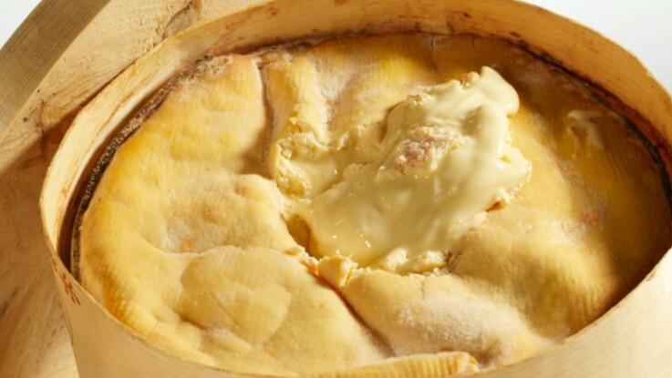 Mousse au Mont d'Or : la recette facile et originale de Michel Rostang