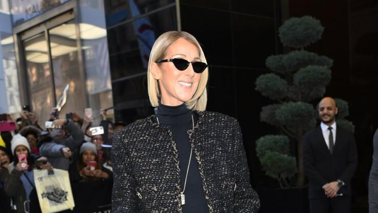 Céline Dion : la star échappe de peu à une agression à New-York