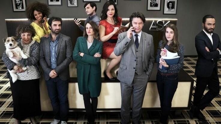 """""""Dix pour cent"""" : quelles grandes stars seront au casting de la prochaine saison ?"""