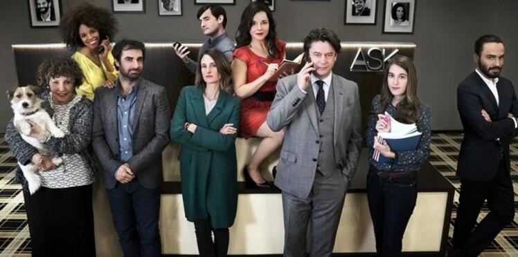 Séries TV - cover