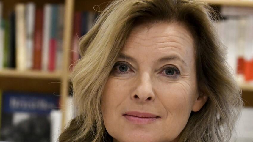 """""""Il n'a pas franchement réussi"""":  la nouvelle pique de Valérie Trierweiler à François Hollande"""