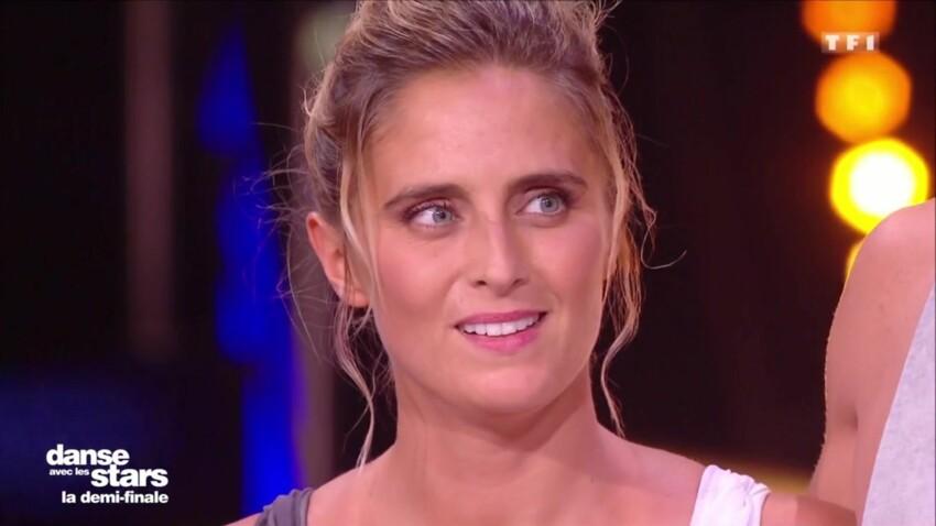 Camille Combal en larmes dans DALS : qui est Pauline, l'anonyme qui l'a ému ?