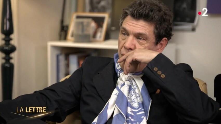 """Vidéo - """"La Lettre"""" : Marc Lavoine bouleversé par l'émotion d'une fan"""