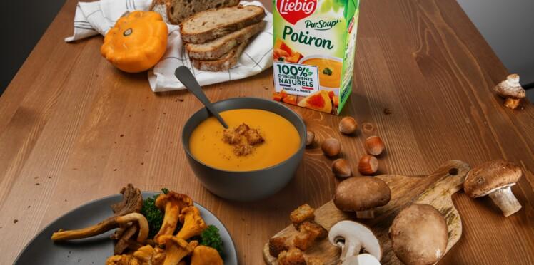 Bien grandir : comment faire manger des légumes aux enfants ?